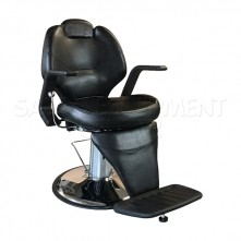 Asai Black All Purpose Salon Chair