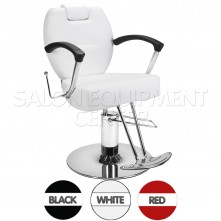 Yoshi All Purpose Universal Salon Chair
