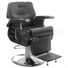 Goya Black Barber Chair