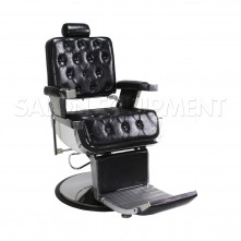 The DeLux Barber Chair