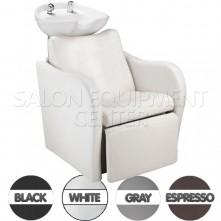 Snow White Salon Backwash Unit