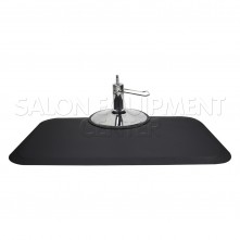 Extra Thick Rectangle Deluxe Salon Mat