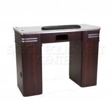 The Lexus Vented Manicure Table