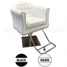 The Admiral Salon Styling Chair
