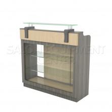 SRC-677 Allegra Salon Reception Desk