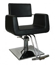 Kenny Black Styling Chair