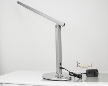 Lumilight With Usb Port Table Lamp by Keen