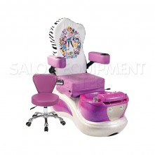 Super Star - Kids Pedicure Spa