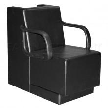 Universal Black Dryer Chair