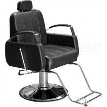 Totoro All Purpose Black Salon Chair