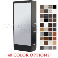 Optima Double Sided Styling Station With 40 COLOR OPTIONS
