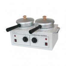 Double Wax Melting Stove