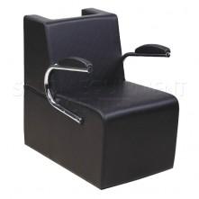 HDD-073 Modern Black Dryer Chair