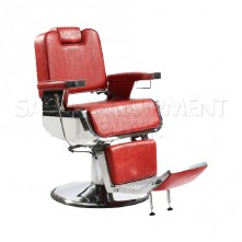 Capone Sunken Barber Chair