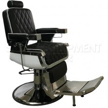 Capone Diamond Barber Chair