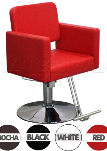 STH-677 Emiko Beauty Salon Styling Chair MAIN