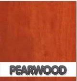 Pearwood