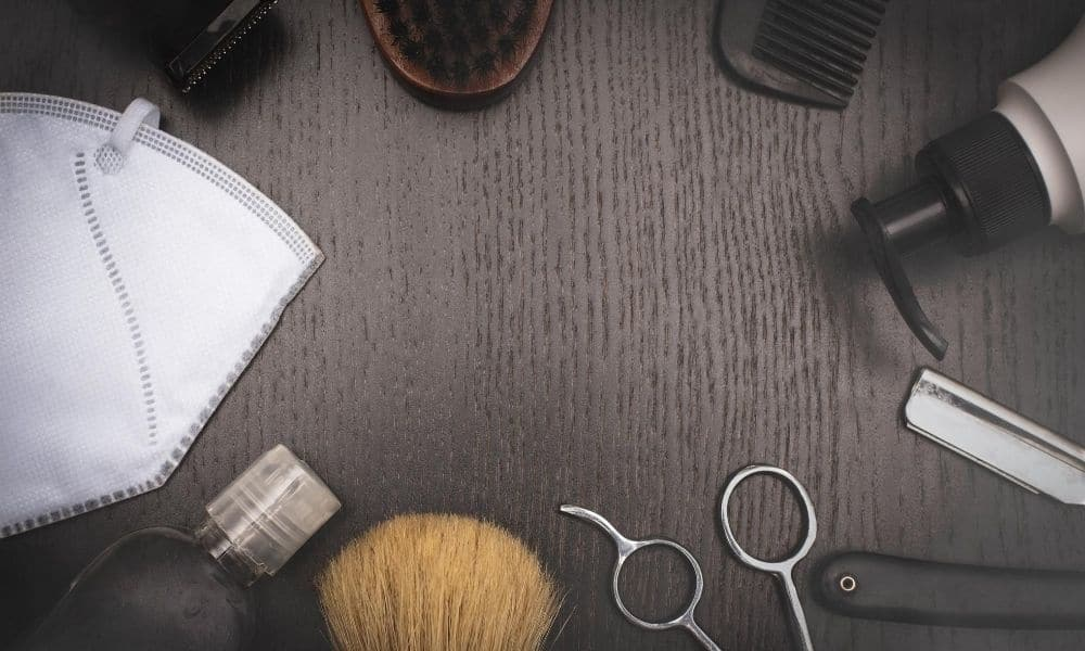 How To Properly Clean and Sanitize Your Salon Equipment