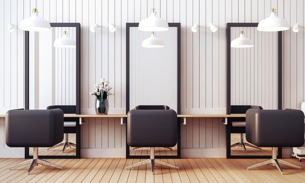 Tips for Choosing the Right Furniture for Your Salon