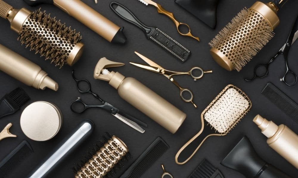 Essential Equipment for Hair Salons