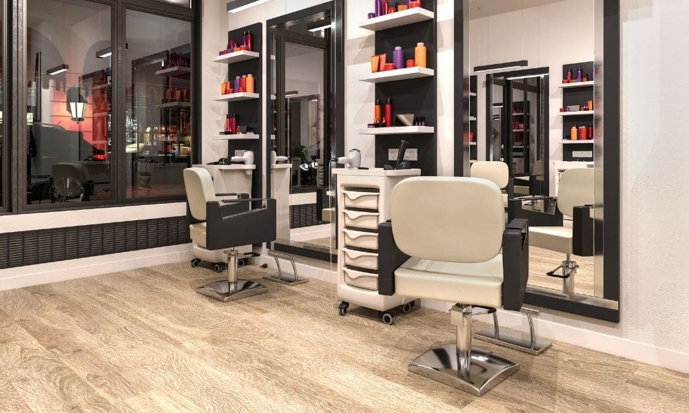Why You Should Replace Your Salon Furniture