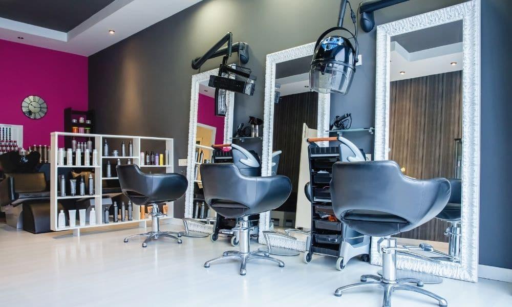 Tips for Creating a Customer-Friendly Salon Design