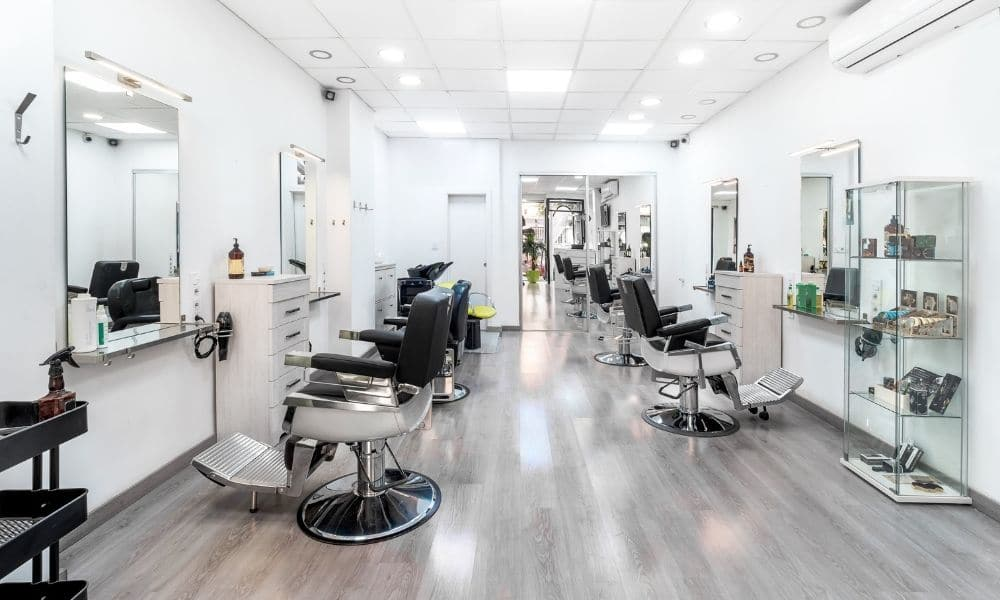 Top Ways To Remodel Your Salon