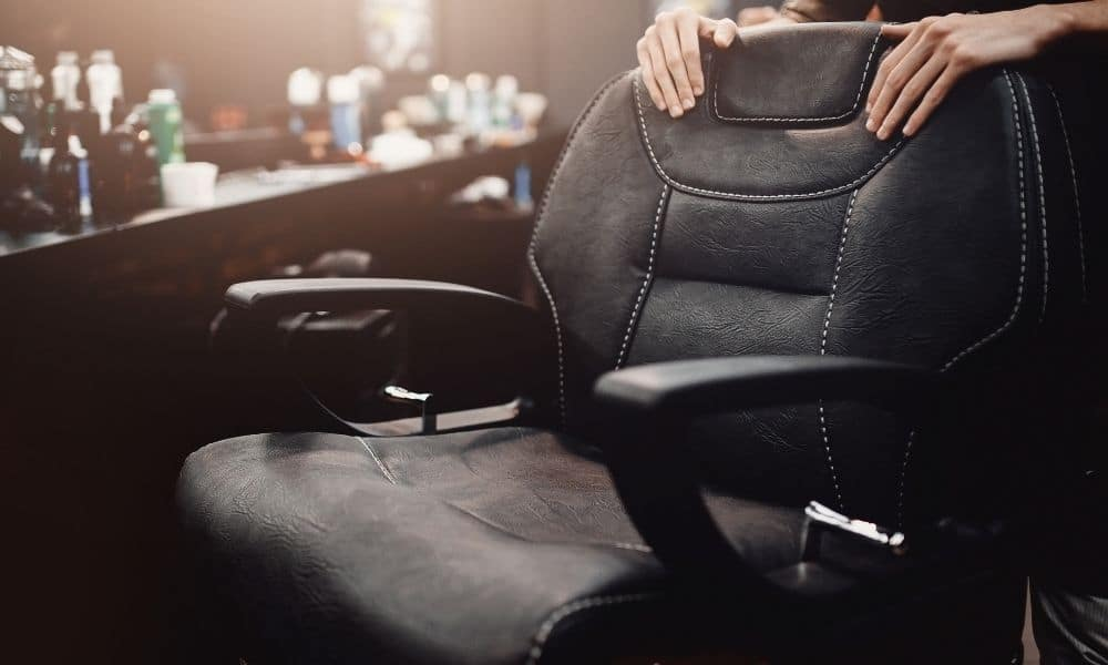 The Advantages of Investing in High-Quality Salon Chairs