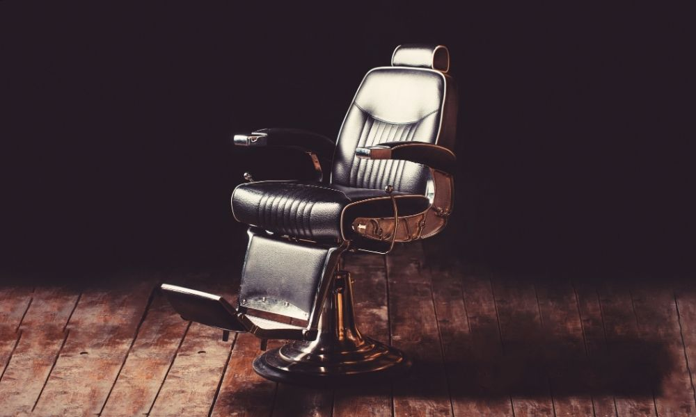 Top Qualities To Look for in a Barber Chair