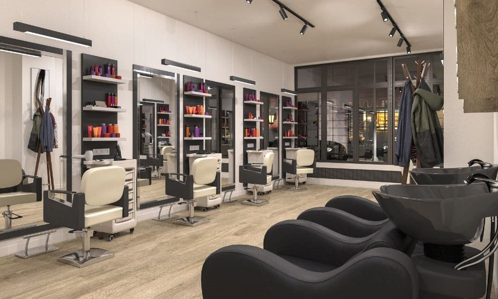The Difference Between Barber and Salon Chairs