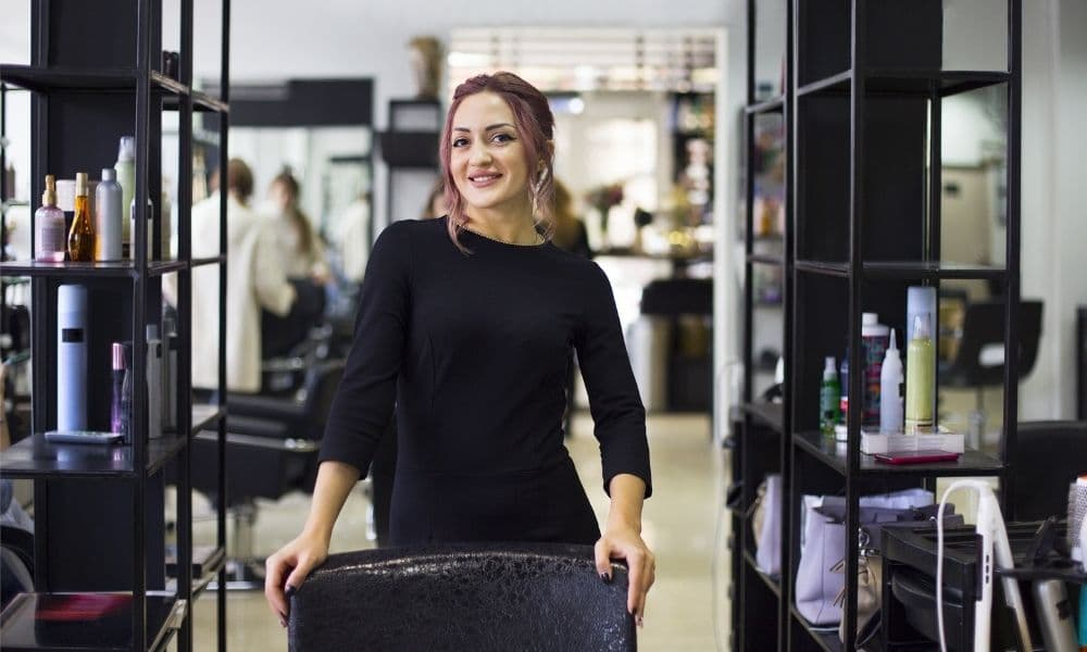 Tips for Making Your Salon Clients Feel More Comfortable
