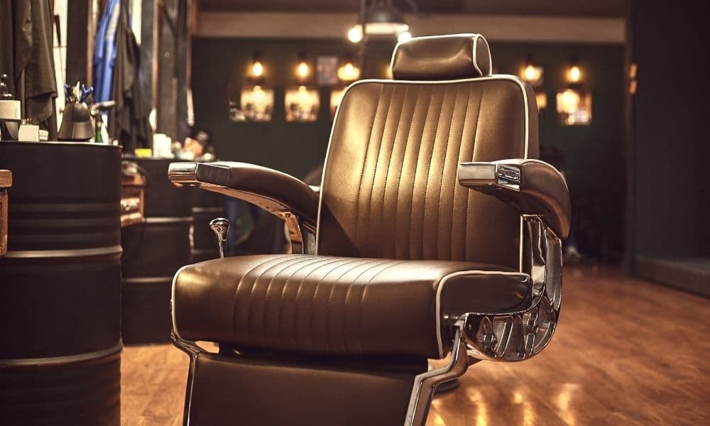 How To Maximize a Small Salon Space