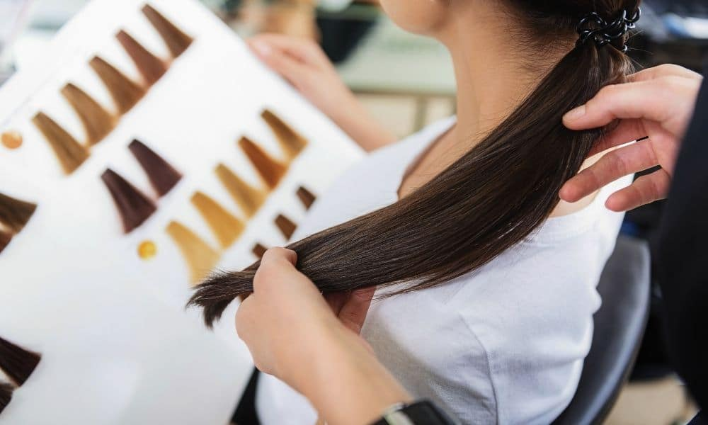 Questions Hairstylists Should Ask Their Customers