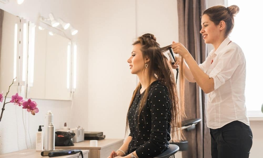 What To Consider Before Starting an At-Home Salon