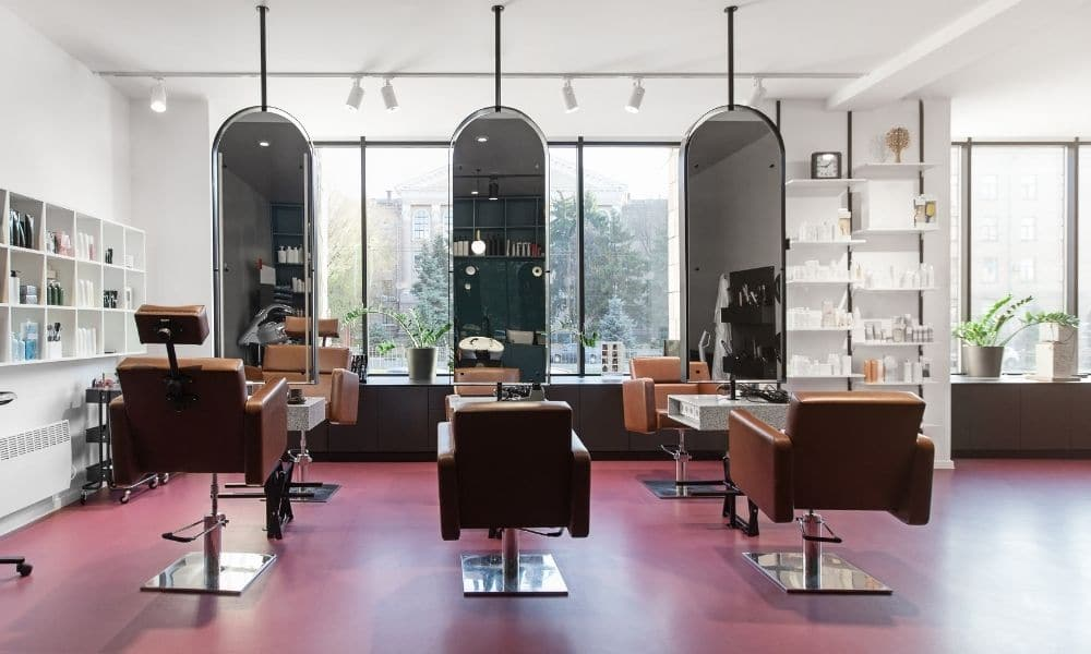 A Comprehensive Guide To Buying Professional Salon Chairs