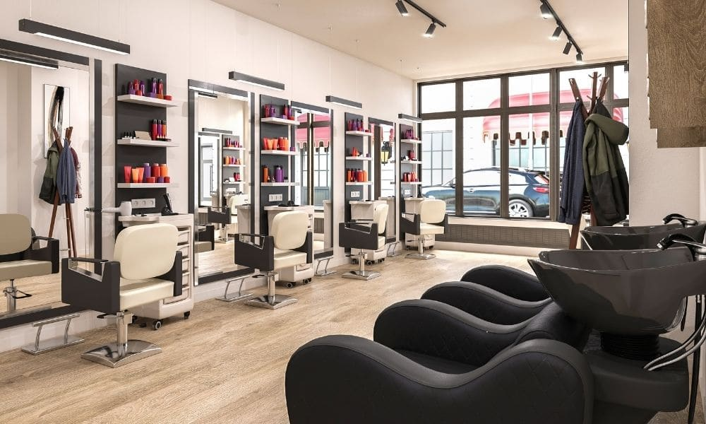 6 Advantages of Investing in Quality Salon Chairs