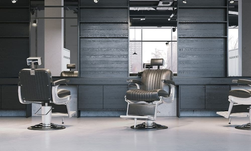 The 10 Best Heavy-Duty Barber Chairs in 2021